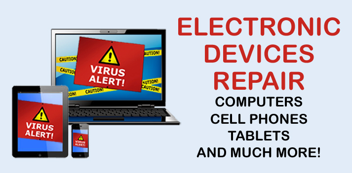 Electronic Device Repair
