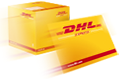 DHL Shipping at Parcel Plus
